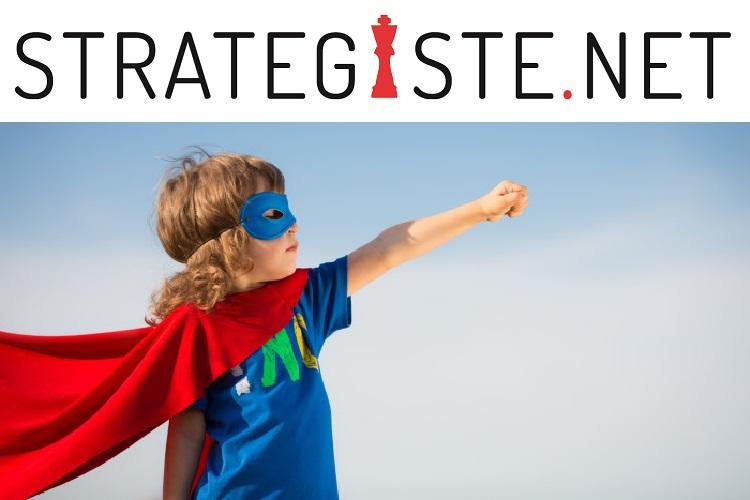 10 raisons de contacter Strategiste.net